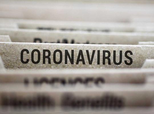 Coronavirus COVID dossier